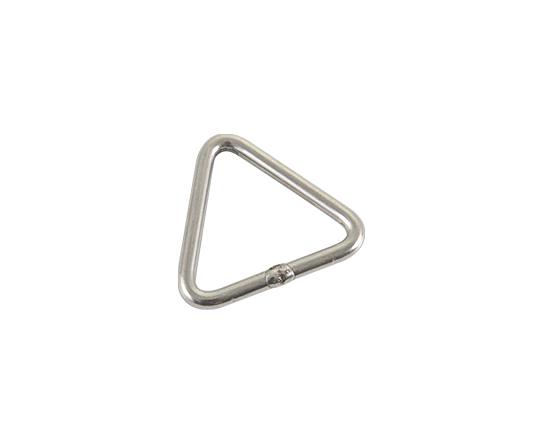 Anel Triângulo 38mm BYDR3801-SS