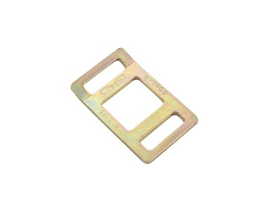 Fivela de amarração forjada unidirecional 50mm BYOWB3801