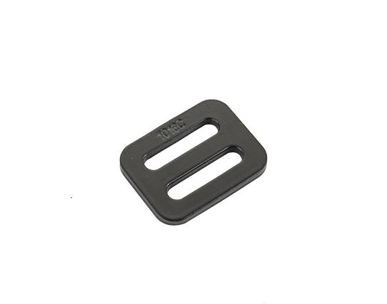 Fivela de amarração forjada unidirecional 25mm 1T BYHB2501