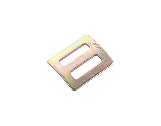 Fivela de amarração forjada unidirecional 25mm BYHB2501-A