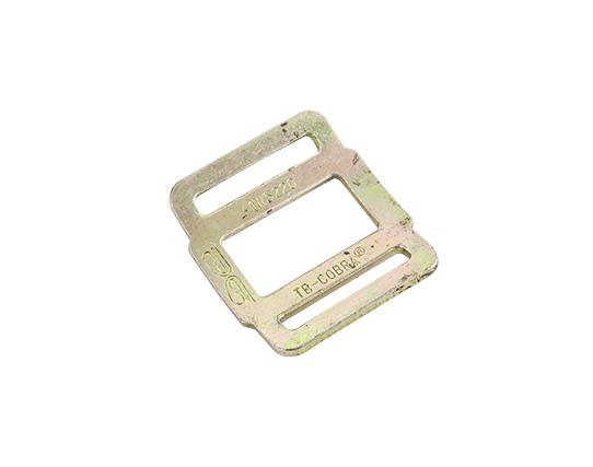 Fivela de amarração forjada de sentido único 50mm BYOWB5001