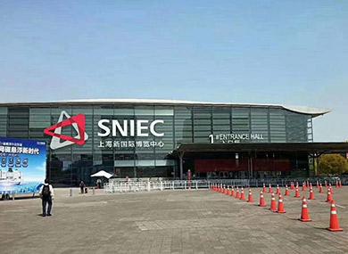 A Ningbo Baoying Machinery Co., Ltd. participou da Exposição de Embalagens de Xangai