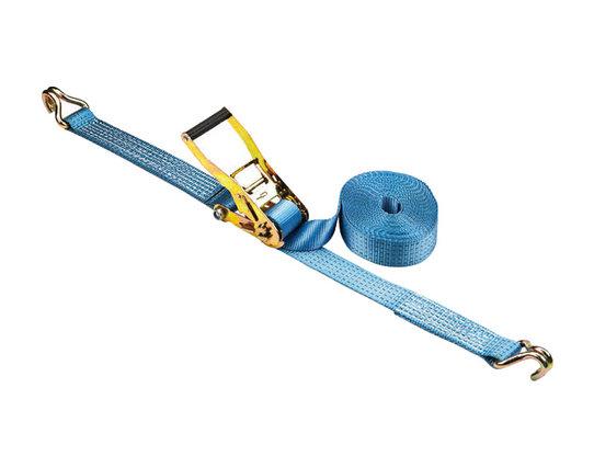 Catraca de amarração de carga amarra com anel e gancho BYRS002-5