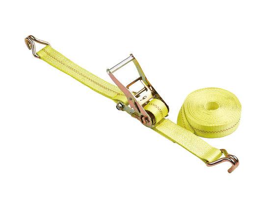 Preço de fábrica pesados mecanismo de cinta catraca motocicleta amarrar correias BYRS002-6