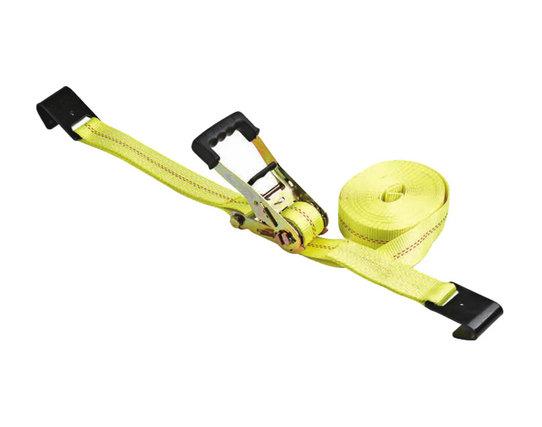 50mm catraca fivela cinta 5T amarração amarrar cinta para caminhão BYRS002-8