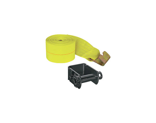 Correia de catraca amarra a correia de amarração cinto de amarração de carga BYRS014
