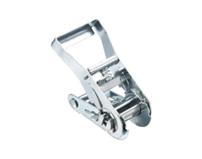 Fivela catraca fivela catraca selvagem estilo de aço inoxidável BYRB2502