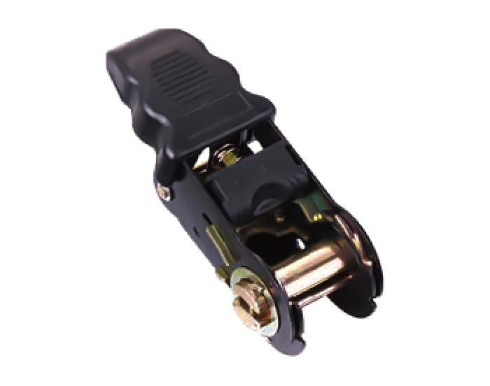 Mini apertos fivela de catraca de ligação padrão com tratamento de superfície completo BYRB2507